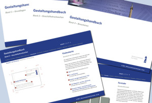 Gestaltungshandbuch für Wissenschaftsstadt Darmstadt –Überarbeitung
