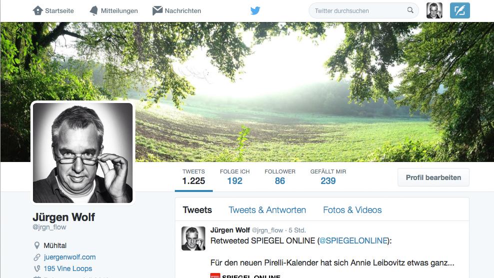 "Header des Twitter-Profils ""Jrgn–Flow"""
