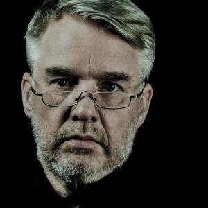 Portrait Jürgen Wolf